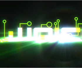 WAICON 2013 Intro Logo